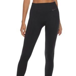 Black nike dri fit leggings